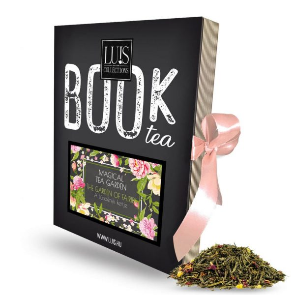Luis Tea Collections