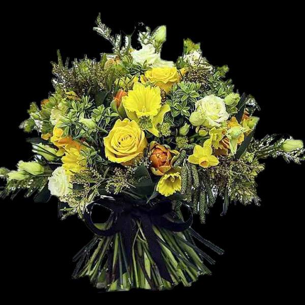 Virágcsokrok