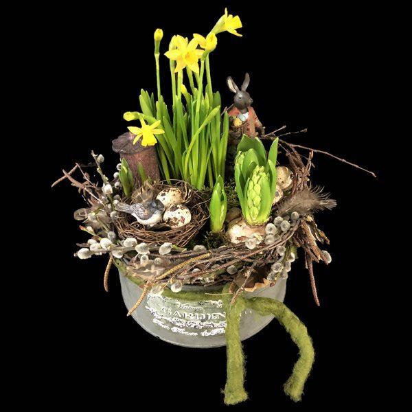 Tavaszi díszek